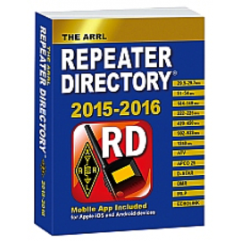 Repeater Directory - Pocket