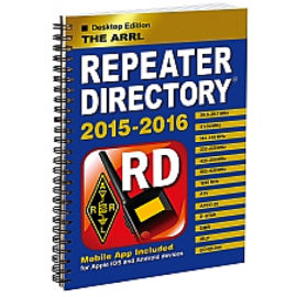 Repeater Directory - Spiral/Desktop