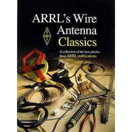 Wire Antenna Classics