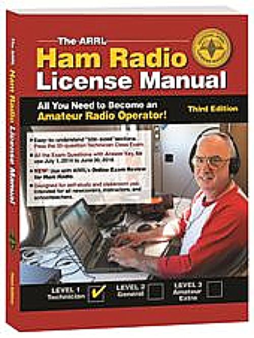 Ham Radio Books